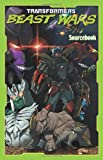 img - for Transformers: Beast Wars Sourcebook book / textbook / text book