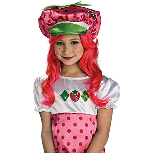 Strawberry Shortcake Child Hat