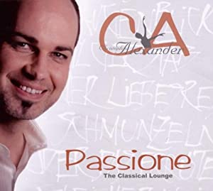 Passione-the Classical Lounge