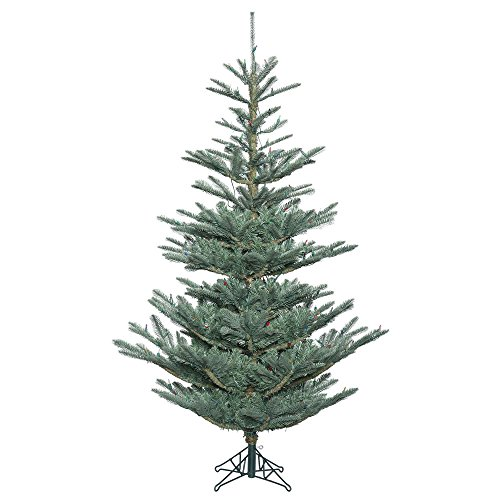 6-Alberta-Blue-Spruce-Artificial-Christmas-Tree-Unlit