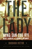 Search : The Lady: Aung San Suu Kyi: Nobel Laureate and Burma's Prisoner