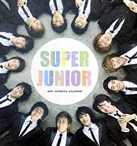 SUPER JUNIOR �̉摜
