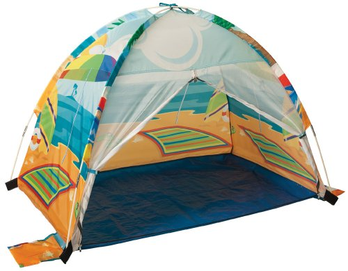 Pacific Play Tents 19091 Seaside Beach Cabana front-842955