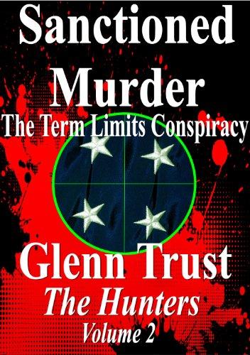 Sanctioned Murder by Glenn Trust ebook deal