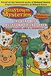 Busytown Mysteries - Volume 1 - Very...