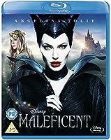 Maleficent [Blu-ray] [Region Free]