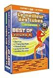 echange, troc Le Meilleur Des Tubes En Karaoké : Best Of Volume 3