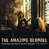 Foreign Field by Amazing Blondel