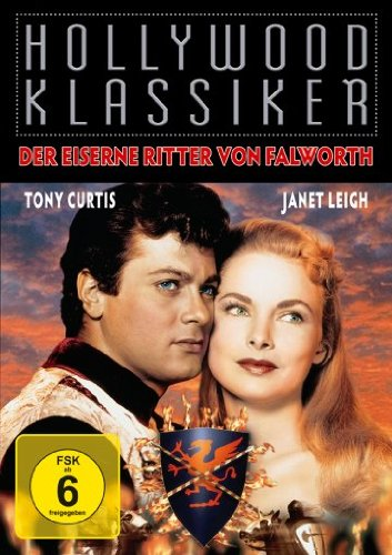 Hollywood Klassiker - Der Eiserne Ritter von Falworth