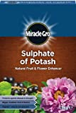 Miracle Gro Sulphate Of Potash 1.5kg