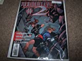 The Official Comic Book Magazine Resident Evil #2 (Resident Evil, Issue 2)