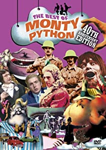 The Best of Monty Python