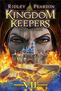 Kingdom Keepers VII: The Insider from Disney-Hyperion