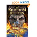 Kingdom Keepers VII: The Insider