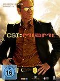 CSI: Miami - Season 7.1 - David Caruso, Emily Procter, Adam Rodriguez