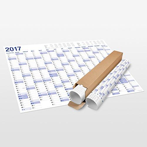 Jahresplaner f r die wand was for Wand jahresplaner 2017