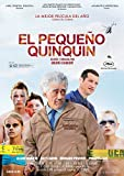 El pequeño Quinquin DVD España (Petit Quinquin)