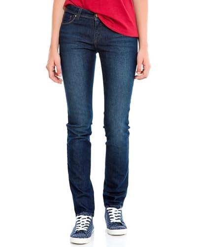 Springfield Jeans Classic [Blu scuro]