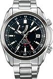 [オリエント]ORIENT 腕時計 ORIENTSTAR GMT オリエントスター GMT WZ0041DJ メンズ