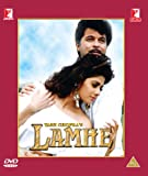 Lamhe (1991) - Anil Kapoor - Sridevi - Bollywood - Indian Cinema - Hindi Film [DVD] [NTSC]