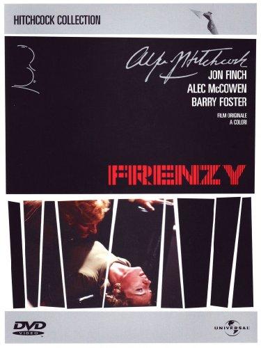 Frenzy [DVD] [2003]