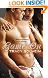 Game On (An Out of Bounds Novel Book 1)