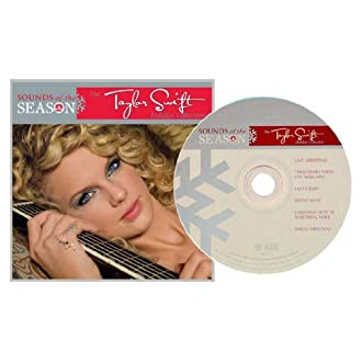Taylor Swift Holiday Album