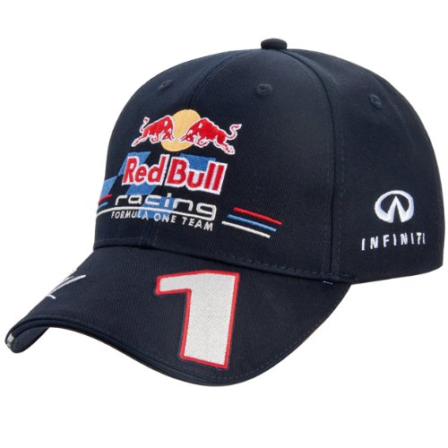 formel 1 ausverkauf sebastian vettel driver cap 2012. Black Bedroom Furniture Sets. Home Design Ideas
