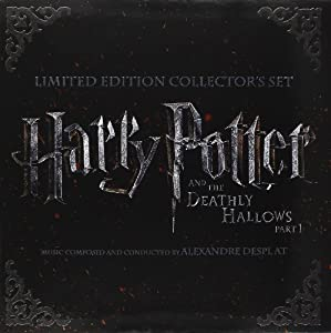 Harry Potter and the Deathly Hallows -Part 1: Limited Edition Collector's Box Set