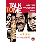 Talk to Me [DVD]by Don Cheadle