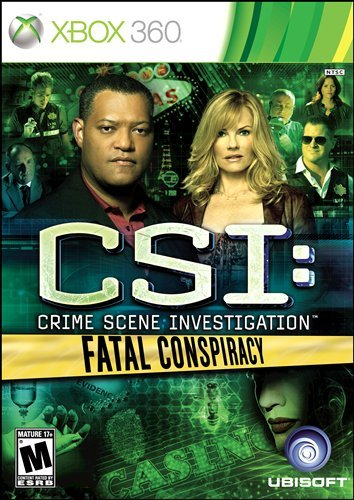 CSI_Fatal_Conspiracy-RELOADED_*למחשב*