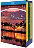 Image de Living Landscapes: Tropical Paradise [Blu-ray]