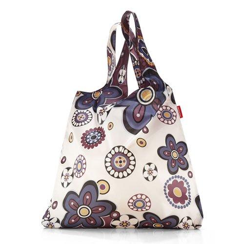 reisenthel mini maxi shopper marigold - shopping bag - reusable foldable shopper bag - AT3008