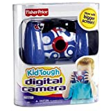 Fisher Price Kid-Tough Digital Camera for Boys