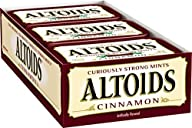 Altoids Curiously Strong Mints, Cinna…