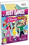 Just dance : disney party