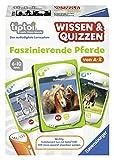 Ravensburger 00754 - Tiptoi Wissen und Quizzen - Faszinierende Pferde von Ravensburger