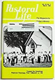 img - for Pastoral Life: The Magazine for Today's Ministry (Volume 39 Number 3, March 1990) book / textbook / text book