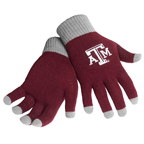 Texas A&M Aggies Gloves