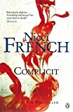 Complicit by French, Nicci (2011) Nicci French