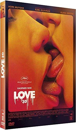 Love [Edizione: Francia]