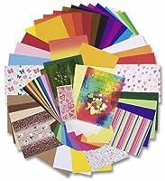 folia - 114 Teile - Kreativset für Kinde...