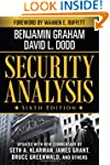Security Analysis: Sixth Edition, For...