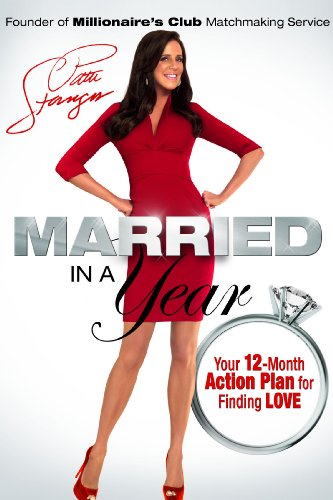 Patti Stanger: Married In A Year
