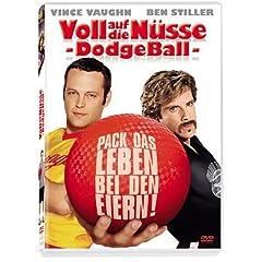 Voll auf die Nüsse - DodgeBall (German Version)
