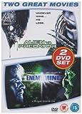 echange, troc Enemy Mine/Alien Vs Predator [Import anglais]
