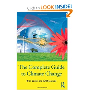 The Complete Guide to Climate Change  -  Brian Dawson