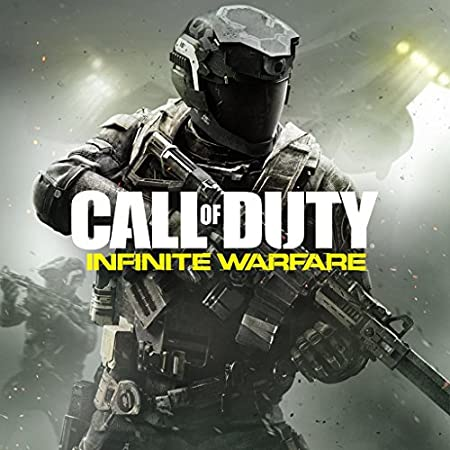 Call Of Duty: Infinite Warfare - PS4 [Digital Code]