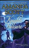 Knight's Treasure (A Medieval Scottish Romance) (0446618551) by Amanda Scott