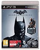 Batman: Arkham Origins - Black Mask / Deathstroke / Knightfall Packs (PS3)